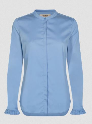 Mattie sininen paita etu