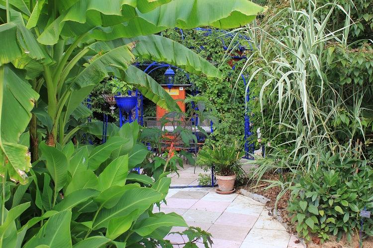 Jardin de paysagiste
