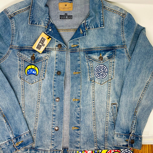 Blue Moon Jacket