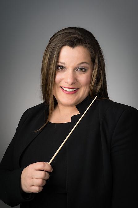 Dr. Amelia Garbisch