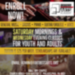 fortress arts academy - enroll ad.png