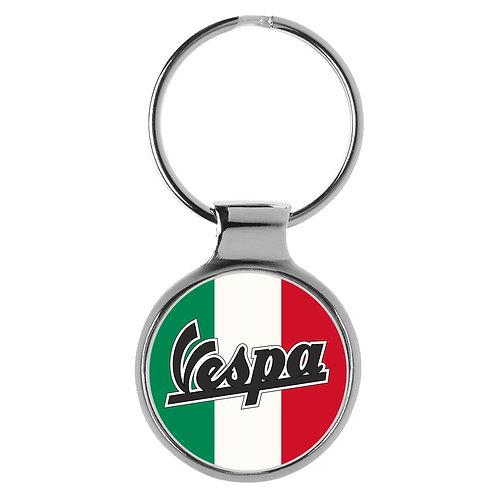 Für Vespa Fans Schlüsselanhänger 9158