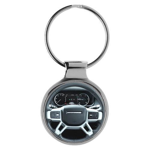 Geschenk für Land Rover Defender Fans Schlüsselanhänger 20991