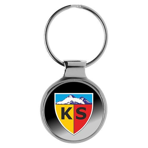 Kayserispor Kayseri - Schlüsselanhänger 9540