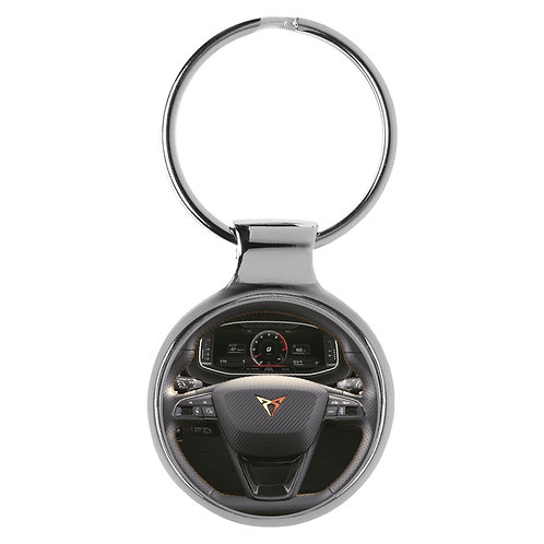 Geschenk für Cupra Ateca Fans Schlüsselanhänger 20975