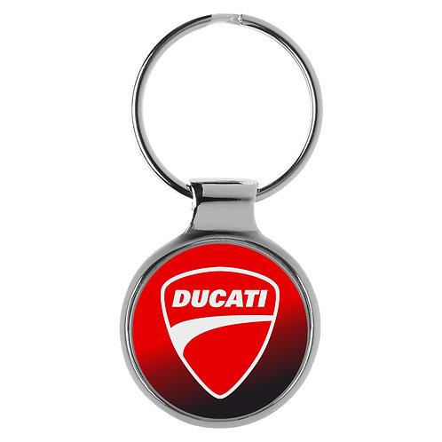 Für Ducati Fans Schlüsselanhänger 9479