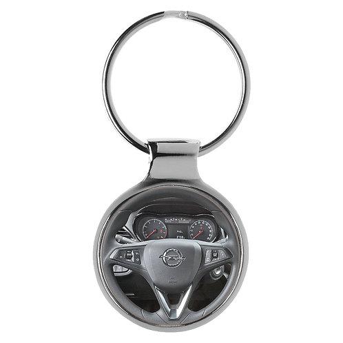 Geschenk für Opel Karl Fans Schlüsselanhänger 21010