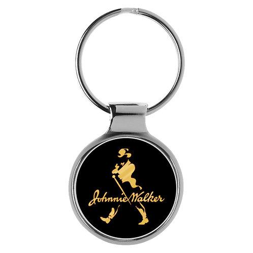 Geschenk für Johnny Walker Fans Schlüsselanhänger 9031