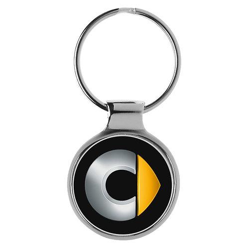 Für Smart Fans Schlüsselanhänger 9104