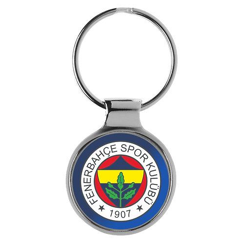 Fenerbahce Spor Kulubu - Schlüsselanhänger 9529