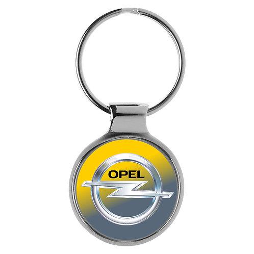 Für Opel Fans Schlüsselanhänger 9472