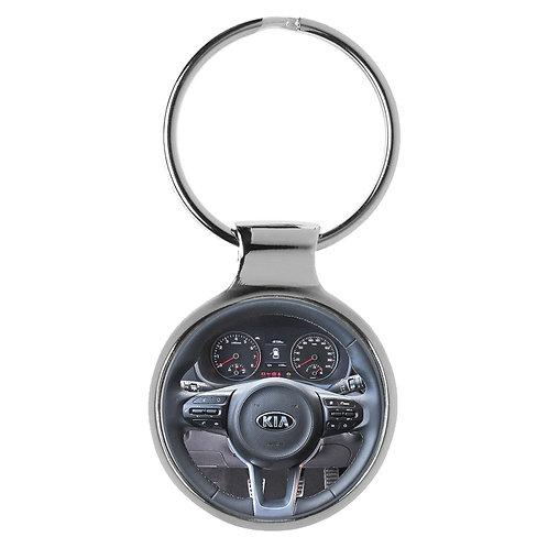 Geschenk für Kia Rio Fans Schlüsselanhänger 21021