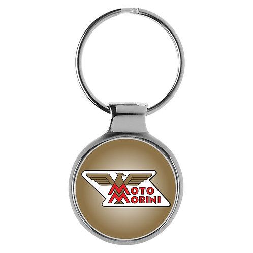Moto Morini Motorrad Biker Motorcycle Fans Keychain Schlüsselanhänger A-9757