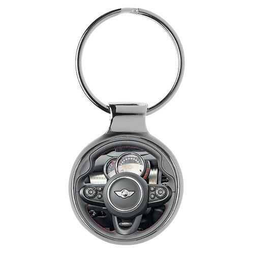 Geschenk für Mini Fans Schlüsselanhänger 21000