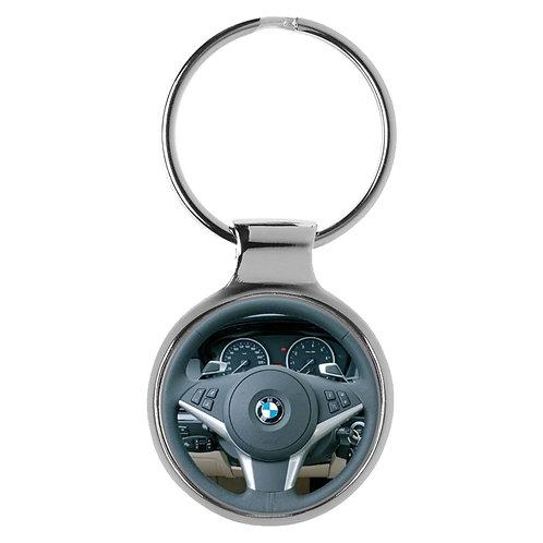 Geschenk für BMW 5er E60 Fans Schlüsselanhänger 20986