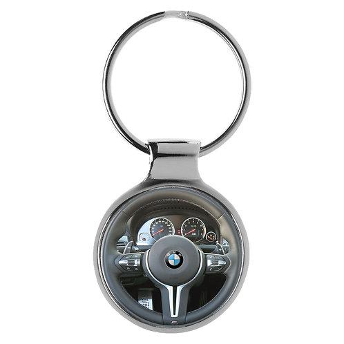 Geschenk für BMW M6 Fans Schlüsselanhänger 21020