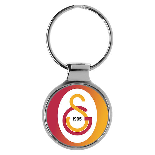 Galatasaray Istanbul - Schlüsselanhänger 9523