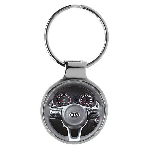 Geschenk für Kia Rio Fans Schlüsselanhänger 20988