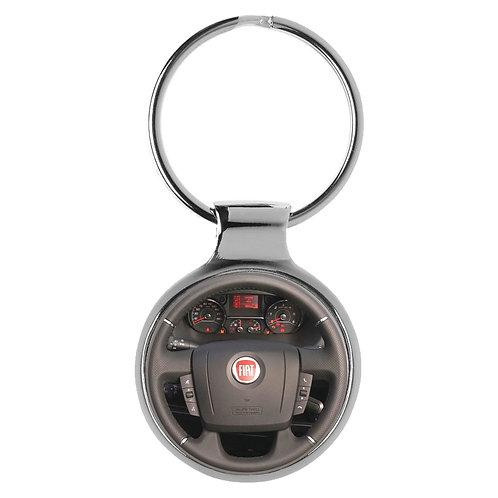 Geschenk für Fiat Ducato Fans Schlüsselanhänger 21009