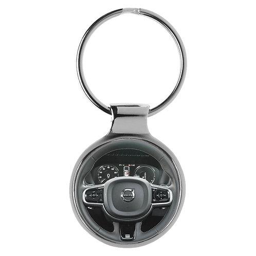 Geschenk für Volvo XC90 Fans Schlüsselanhänger 21007