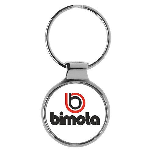 Für Bimota Motorcycle Motorrad Fans Keychain Schlüsselanhänger A-9724