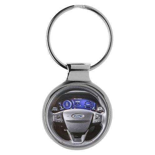 Geschenk für Ford Puma Fans Schlüsselanhänger 20980