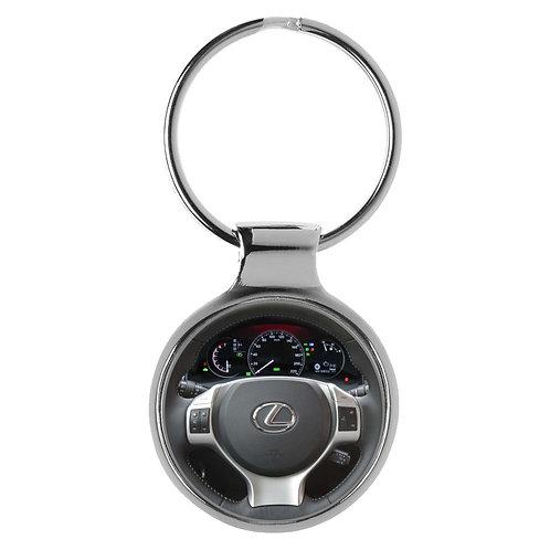 Geschenk für Lexus CT200h Fans Schlüsselanhänger 20993