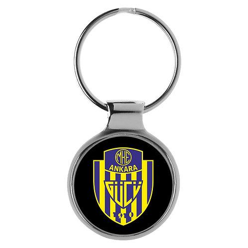 Ankaragucu - Schlüsselanhänger 9539