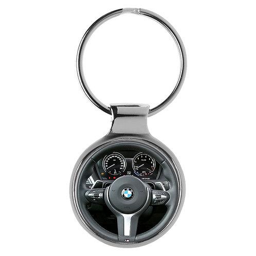 Geschenk für BMW 1er Fans Schlüsselanhänger 20968