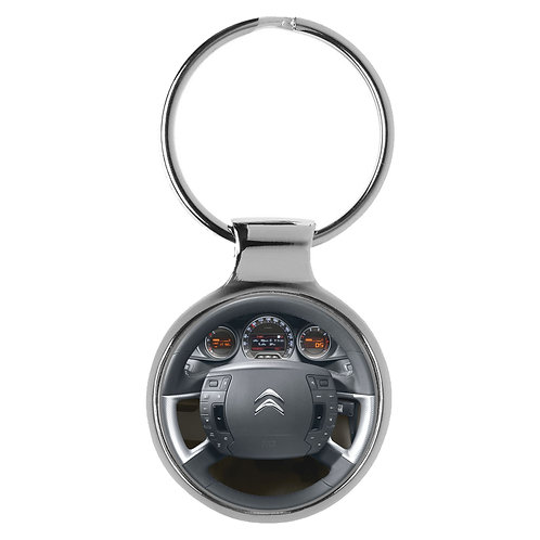 Geschenk für Citroen C5 Fans Schlüsselanhänger 20979
