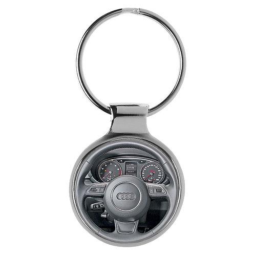 Geschenk für Audi A1 Fans Schlüsselanhänger 20997