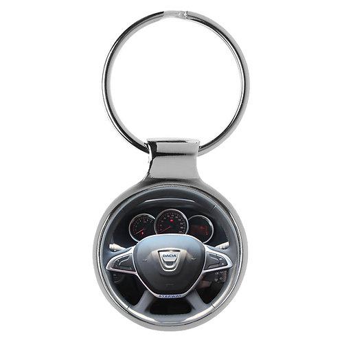 Geschenk für Dacia Sandero Stepway Fans Schlüsselanhänger 20962