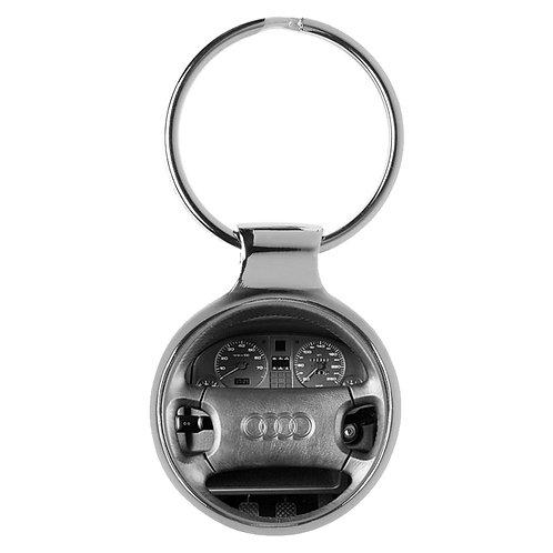 Geschenk für Skoda Scala Fans Cockpit Schlüsselanhänger 20859