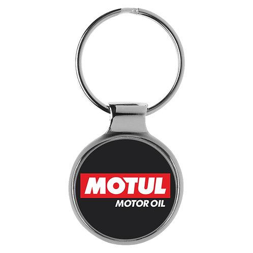 Motul Motor Oil Car Enthusiast Rally F1 Racing Fans Schlüsselanhänger 9685