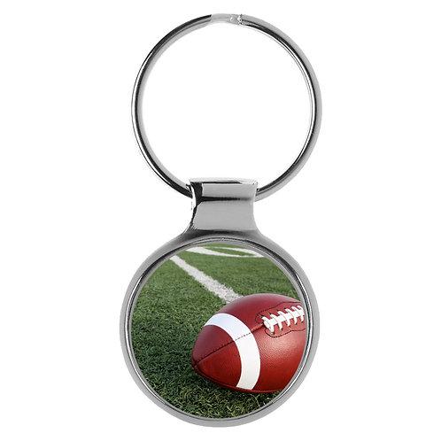 Football American Rugby Ball Sport USA Geschenk Schlüsselanhänger 9607