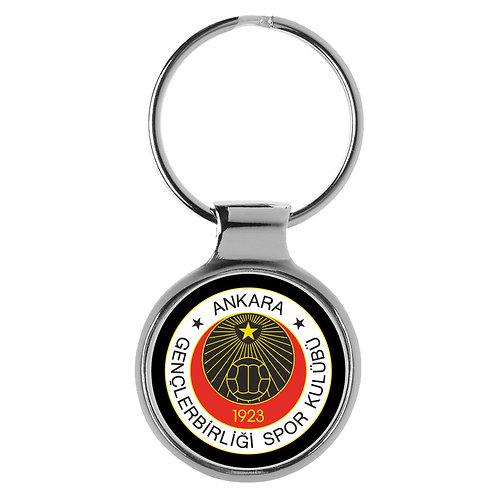 Genclerbirligi - Schlüsselanhänger 9536