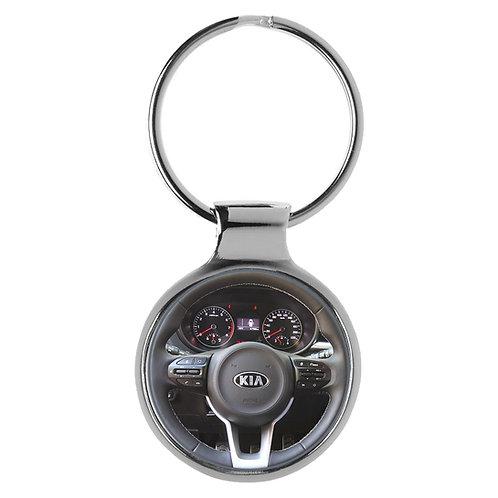 Geschenk für Kia Picanto Fans Schlüsselanhänger 21018