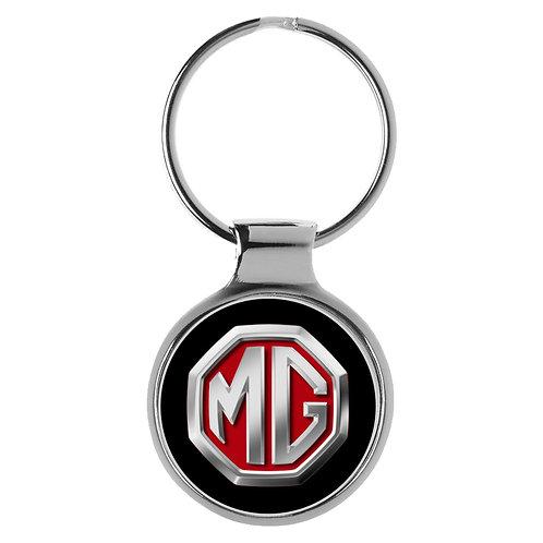 MG Rover Classic British Car Fans Keychain Schlüsselanhänger A-9755