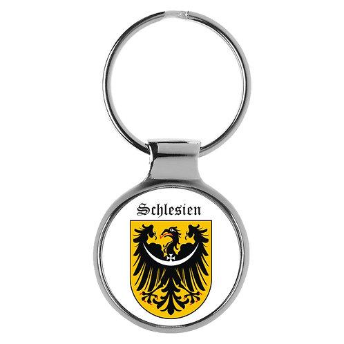 Schlesien Wappen Orden Schlüsselanhänger 9549