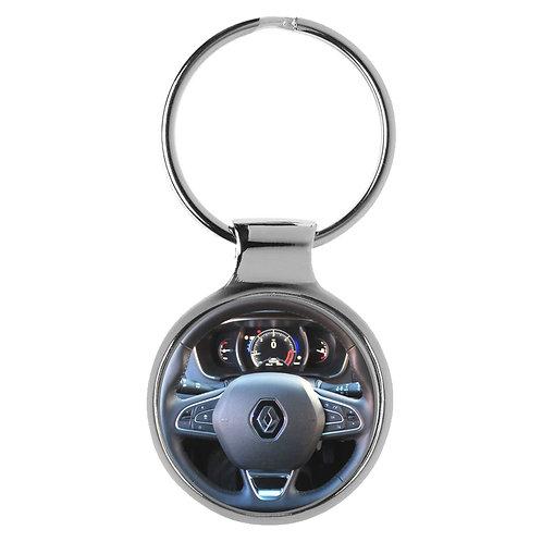 Geschenk für Renault Megane Grandtour Fans Schlüsselanhänger 21004