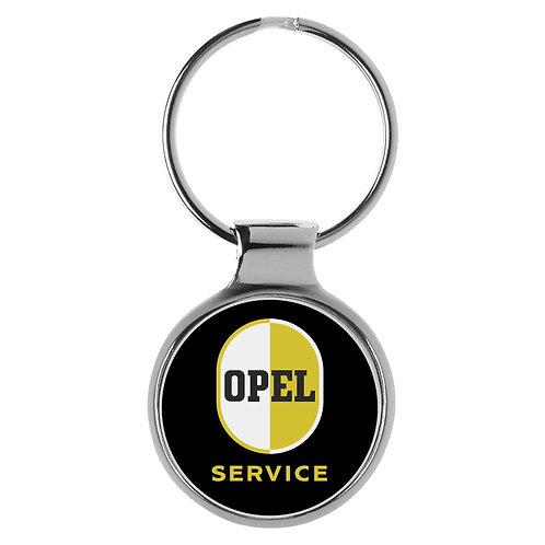Für Opel Fans Schlüsselanhänger 9468