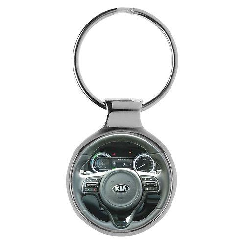 Geschenk für Kia Niro Fans Schlüsselanhänger 20974