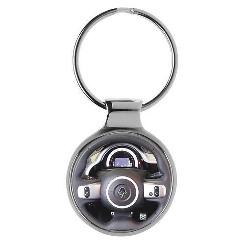 Geschenk für Renault Twingo Fans Schlüsselanhänger 20955