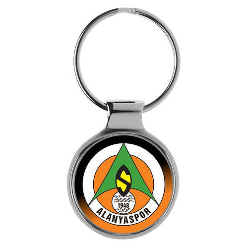 Alanyaspor - Schlüsselanhänger 9528