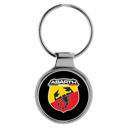 Für Abarth Fans Schlüsselanhänger 9251