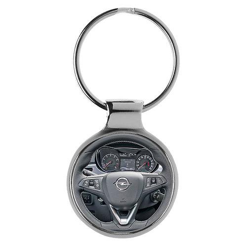 Geschenk für Opel Corsa Fans Schlüsselanhänger 21001