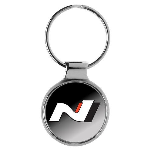 Für Hyundai i30N Fans Schlüsselanhänger 9546