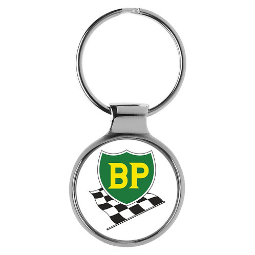 BP Racing Formular One Formel 1 Fans Keychain Schlüsselanhänger A-9774