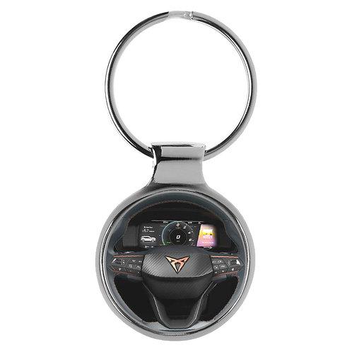 Geschenk für Cupra Formentor Fans Schlüsselanhänger 20970