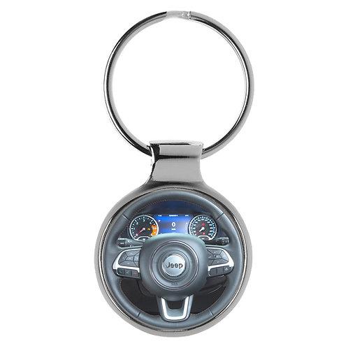 Geschenk für Jeep Renegade Fans Schlüsselanhänger 20981